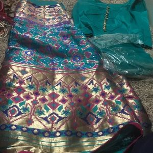 Other - Indian choli
